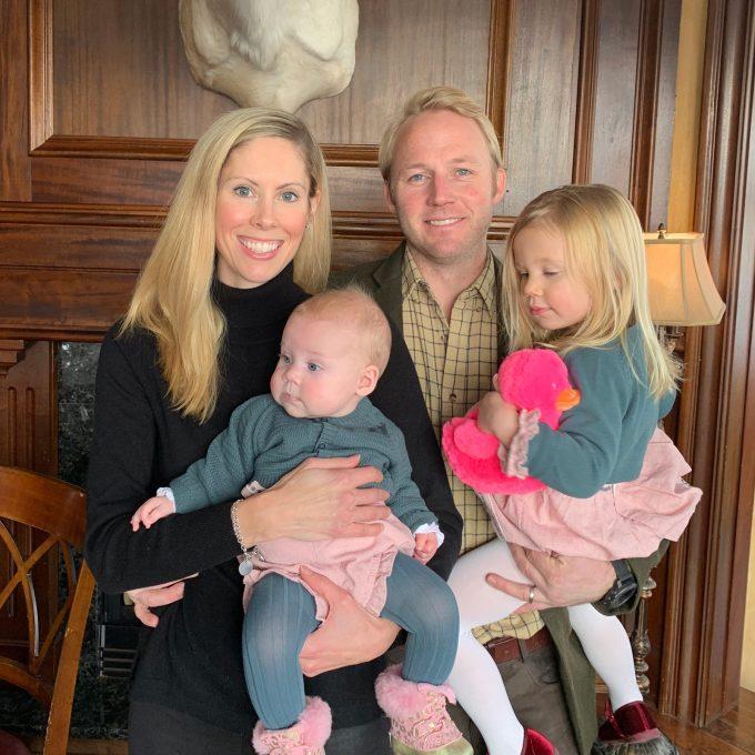 Weibrecht family