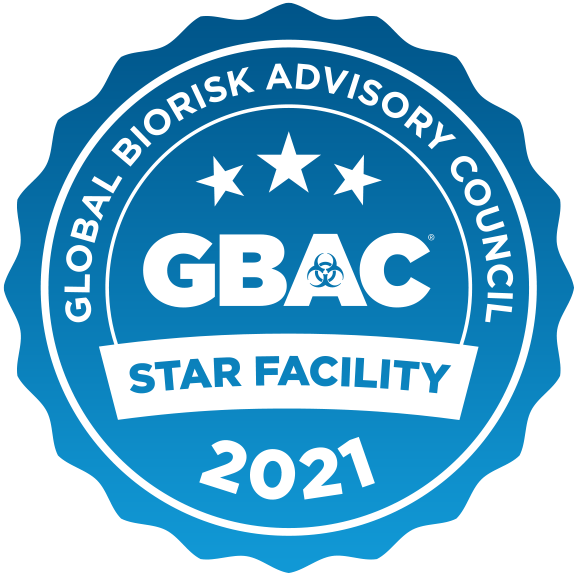 Global Biorisk Advisory Council Logo