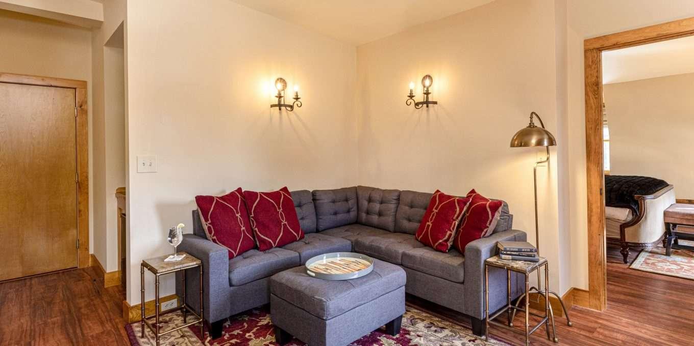 Osprey Overlook Living Room