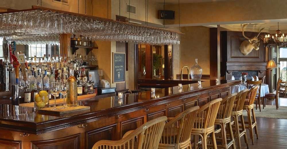 View Lounge Bar