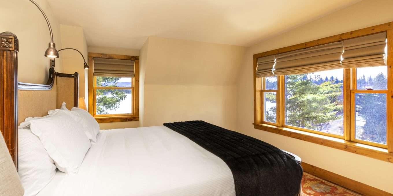 Osprey Overlook Bedroom