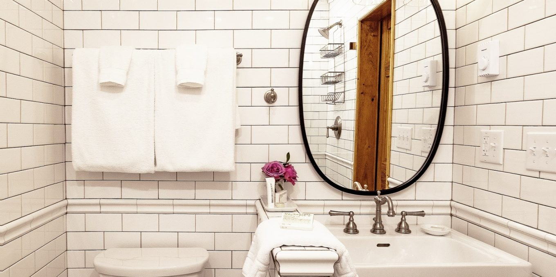 Osprey Overlook Bathroom
