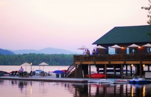 Moose Lodge at the Whiteface Club and Resort