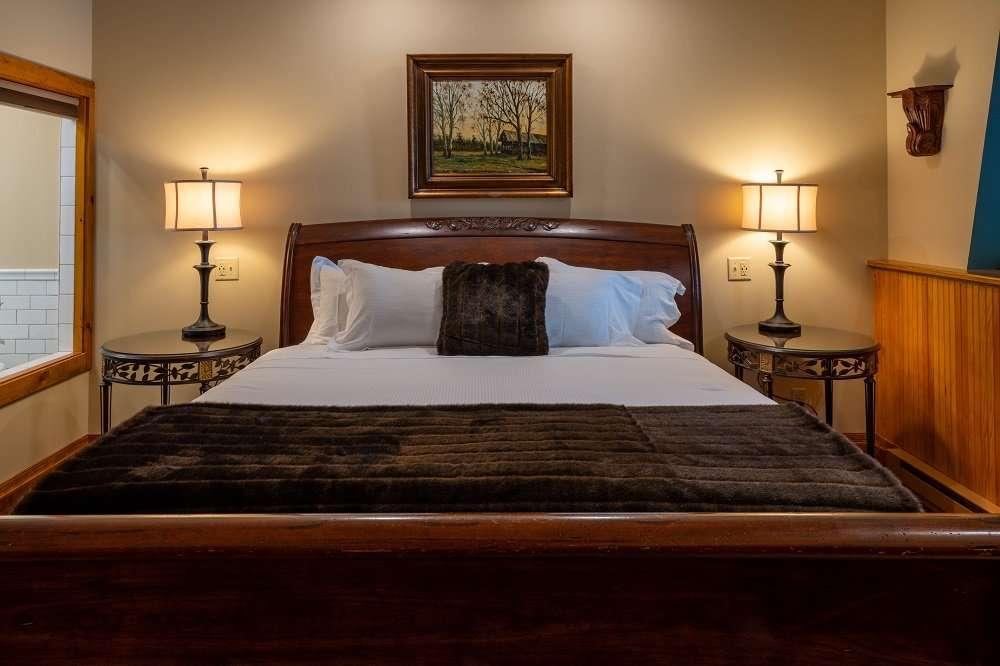 Skyward Bed